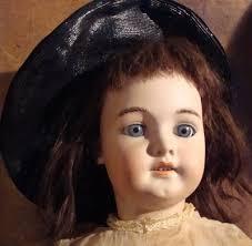 Bruxinha: Bruxa, ou bruxa de pano é o nome da boneca de trapos, boneca de pano, possivelmente em todo o território nacional. As bonecas de pano resistem ao ... - 2Boneca74cm%2BS%2526H%2B1079%2BDEP%2BGermany13