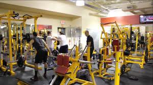 retro fitness middletown nj