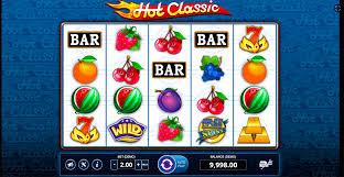 Hot Classic Slot Machine Online ᐈ BF Games Casino Slots