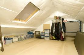 Loft Storage Attic Loft Living Storage Solutions Roof Space Renovators