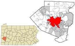 Pittsburgh Wikipedia