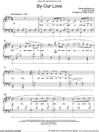 sweater weather piano sheet music nockels by our love sheet music for piano solo elementary