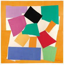 The Snail Henri Matisse 1953 Tate