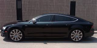audi a7 2014 black. by lucky audi a7 2014 black