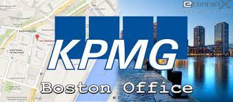kpmg seattle office. KPMG Office In Boston Kpmg Seattle