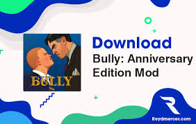 bully anniversary edition apk