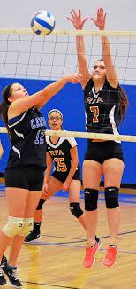 Camden girls volleyball beats Rome Free Academy for second win | Sports |  oneidadispatch.com