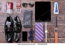 a few good men stock images royalty images vectors watch shoes and gadgets bow tie wallet and cologne good look by