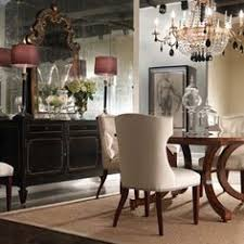 lillian august collection portman dining table the portman dining table is shown with the quinn dining arm chair and the foster server with a beauvoir