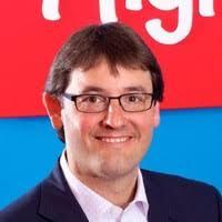 Kent Johnson - CEO - Highlights for Children | LinkedIn