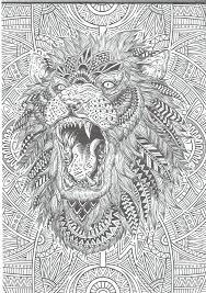 Free Printable Intricate Coloring Pages Free Printable Intricate