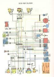 эРектросхема мотоРенд СкРад схем honda xl 250 wiring diagram on kawasaki cdi wiring diagram