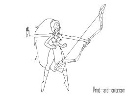 Printable Steven Universe Coloring Pages Free Coloring Book