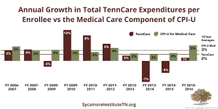 How U S House Medicaid Reforms Could Impact Tenncare