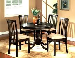 36 inch wide dining table and chairs set round kitchen sets high furniture glamorous image