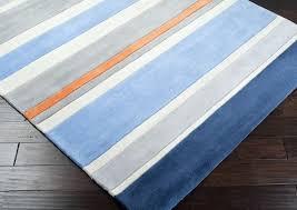 simple kids room area rug
