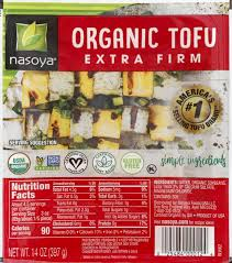There are two main components to this crispy tofu: Nasoya Extra Firm Organic Tofu 14 Oz Walmart Com Walmart Com