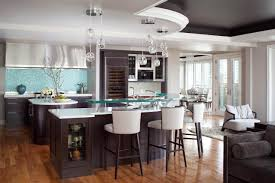 View in gallery Stylish Onda barstool at the kitchen counter
