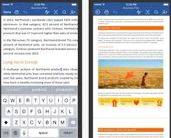 Microsoft Office Apps For Iphone Ipad Available As Free