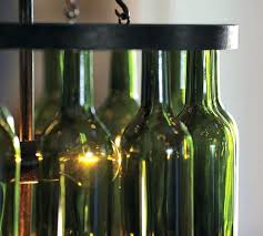 wine bottle chandelier kit large size of chandelier table lamp wine glass light bathroom chandeliers wood