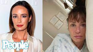 Catt Sadler Is Sick with COVID After ...