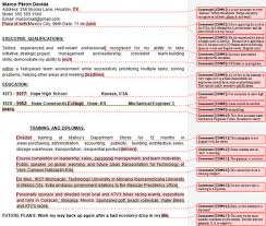 Resume Help Excellent English Skills Are Essential Careers Done Write