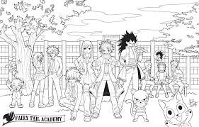 Small Picture Fairy Tail Academy FINAL by ZombieGirl01 on DeviantArt