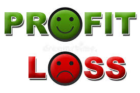 Proffit And Loss Profit Loss Analysis