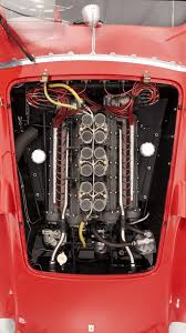 An evolution of the 315 s, it had a v12 engine with a greater 4,023.32 cc (245.518 cu in) displacement and a maximum power of 390 horsepower (290 kw) at 7400 rpm; 1957 Ferrari 335 Sport Scaglietti Sells For 35m Most Expensive Ever Video