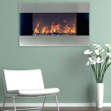 modern electric fireplace wall mount fireplaces home heating heater wall mount fireplaces
