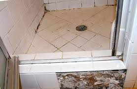 clean mold in shower how to clean black mold from shower tile grout mold removal shower