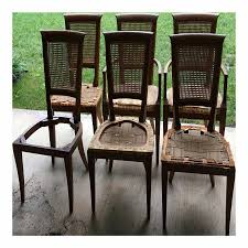30 amazing wicker dining chairs concept benestuff ideas of cane dining chairs