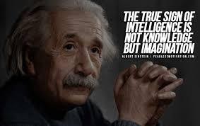 40 Of The Best Inspirational Quotes From Albert Einstein Fearless New Albert Einstein Quotes