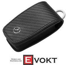 <b>Original</b> Mercedes-Benz <b>key case</b>, black carbon Gen.6 | eBay