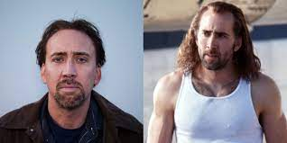 Nicolas Cage The Unbearable Weight of ...