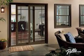 pella 350 series sliding patio door