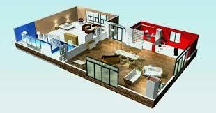 Créer Plan Maison 3d Gratuit En Ligne