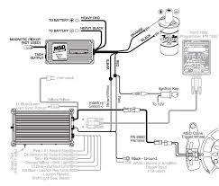 pro comp distributor wiring diagram images mallory al wiring wiring diagram msd ignition digital 6 plus