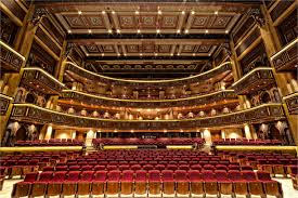 Pabst Theater Milwaukee Seating Chart Kennedy Center Eisenhower Theater Seating Chart Riverside