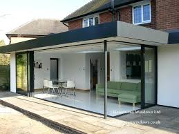glass folding doors exterior exterior accordion doors photo new house remodel ideas window cost bi folding glass folding doors exterior