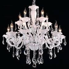 vintage crystal chandelier roman style big white candle chandelier lights large vintage crystal chandeliers living room