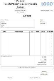 example receipt template invoice and receipt template fresh invoice format template