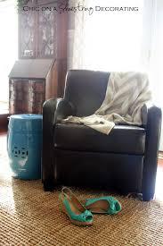 farmhouse chic furniture. Farmhouse Chic Decor, On A Shoestring Decorating Blog Furniture