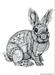 Animal Mandala Coloring Pages To Free Jokingartcom Animal Mandala