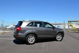 Toyota Kluger 3.5 2012 | Auto images and Specification