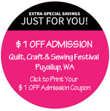 Quilt Show Puyallup & Bus And Ticket To Puyallup Sewing And ... & Puyallup Quilt Show - Best Accessories Home 2017 Adamdwight.com