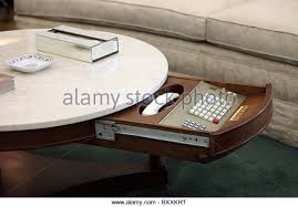 oval office coffee table. telephone in replica oval office lbj library austin texas usa stock coffee table