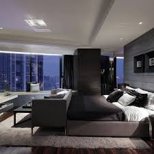 Style Estate penthouse bedroom ideas - The Luxury Game