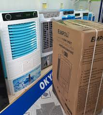 Quạt điều hòa hơi nước Empoli EMYF 65R - QDHEMYF65R