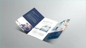 Quad Fold Brochure Template Word Quad Fold Brochure Template Unique Product Catalogue Word 4